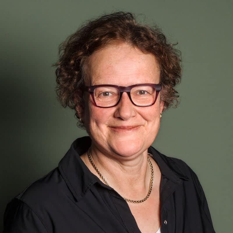 Danielle van den Hoogen